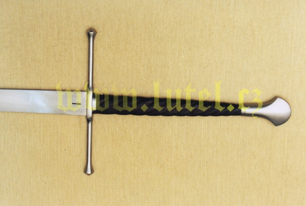 Two-handed sword 16009 - OFFICIAL LUTEL SHOP - SWORDS